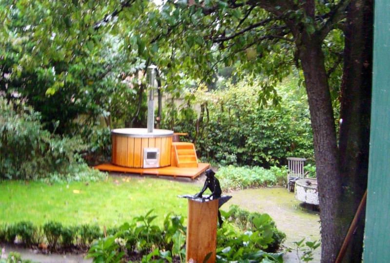 Heerlijk ontspannen met een lounge ligbed voor in de tuin nieuwe