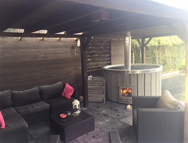 Lounge Bath omgeving Steenwijk